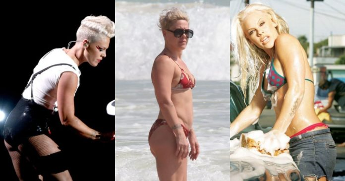 51 P!nk Big Butt Pictures Of All Time