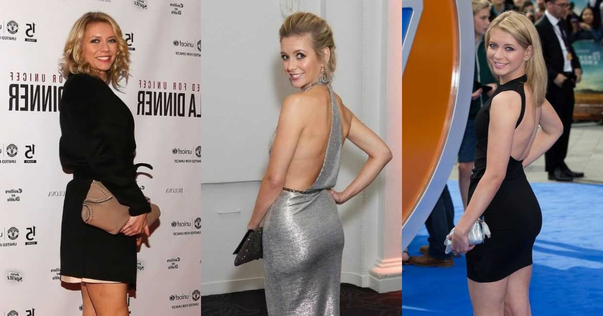51 Rachel Riley Big Butt Pictures Will Make You Fall In Love