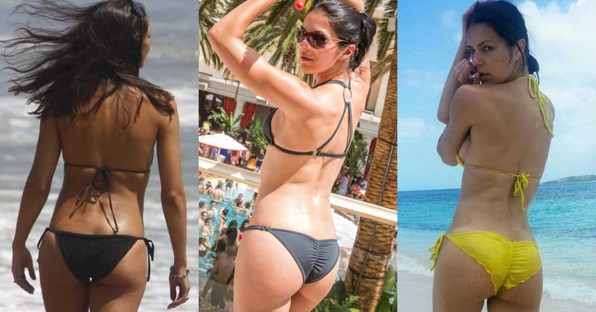51 Sexiest Adrianne Curry Butt Pictures Which Will Shake Your Reality