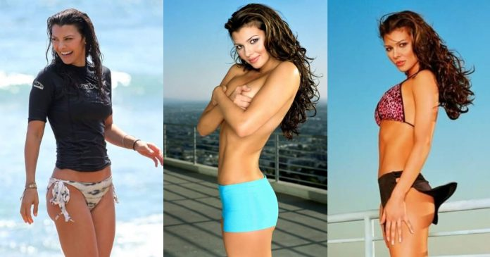 51 Sexiest Ali Landry Butt Pictures Which Will Shake Your Reality