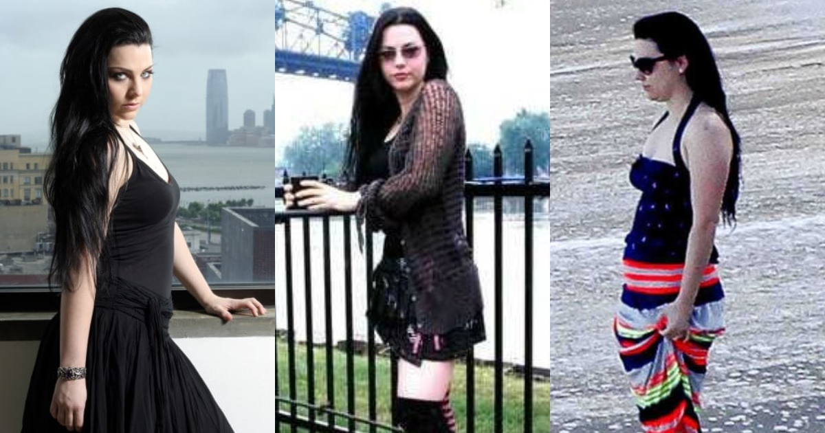 51 Sexiest Amy Lee Butt Pictures Which Will Shake Your Reality
