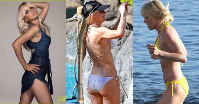 51 Sexiest Anna Faris Butt Pictures Which Will Shake Your Reality