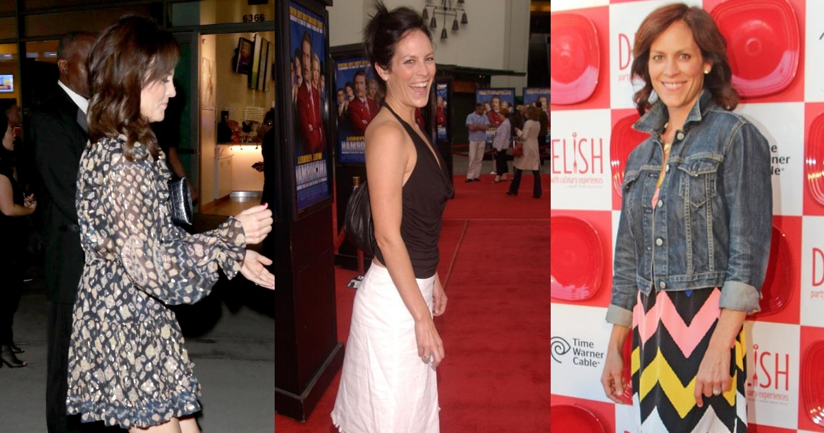 51 Sexiest Annabeth Gish Butt Pictures Which Will Shake Your Reality