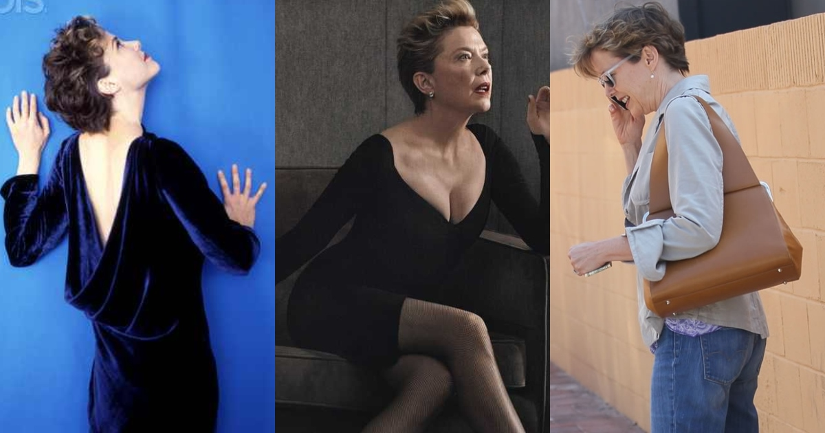51 Sexiest Annette Bening Butt Pictures Which Will Shake Your Reality