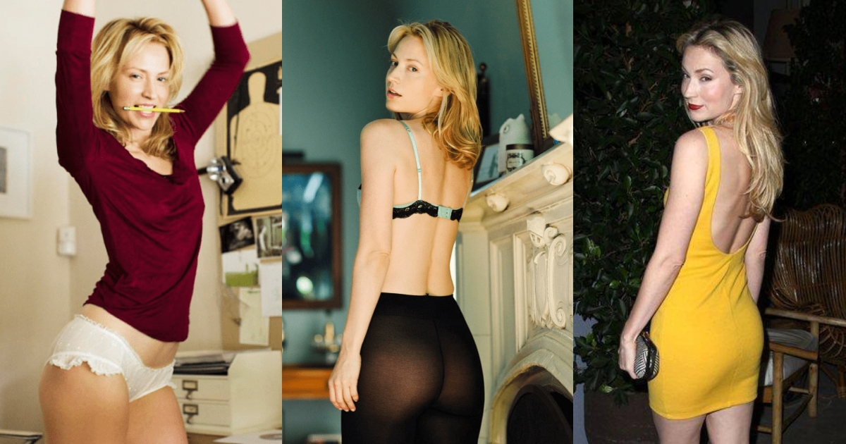 51 Sexiest Beth Riesgraf Butt Pictures Which Will Shake Your Reality