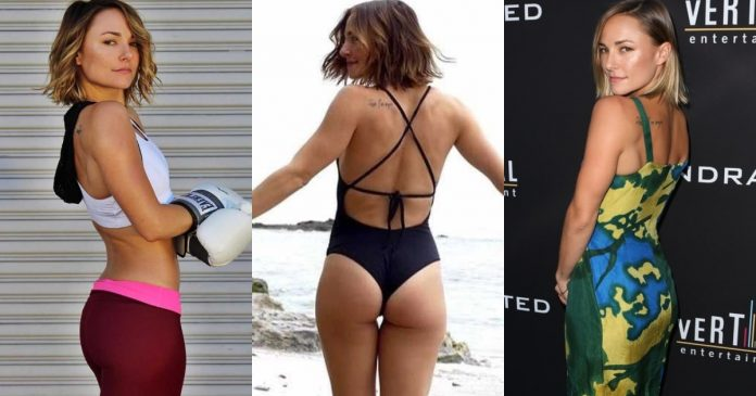 51 Sexiest Briana Evigan Butt Pictures Which Will Shake Your Reality