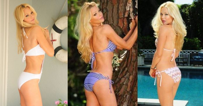 51 Sexiest Charlotte Ross Butt Pictures Which Will Shake Your Reality
