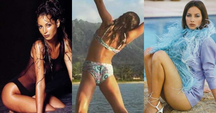 51 Sexiest Christy Turlington Burns Butt Pictures Are Hot As Hellfire
