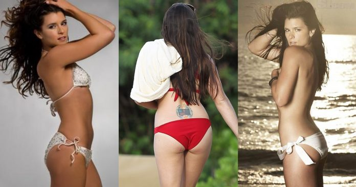 51 Sexiest Danica Patrick Butt Pictures Are Hot As Hellfire