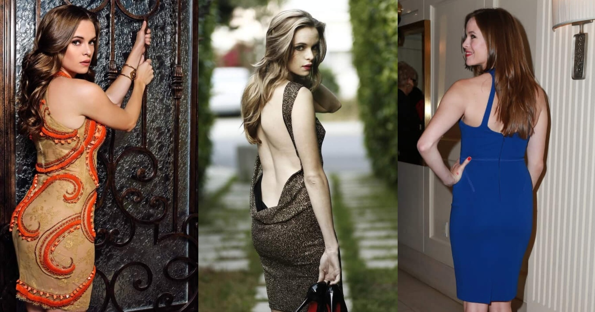 51 Sexiest Danielle Panabaker Butt Pictures Are Hot As Hellfire