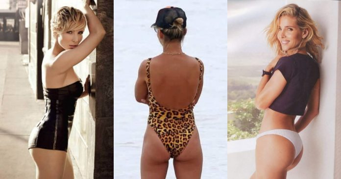 51 Sexiest Elsa Pataky Butt Pictures Are Hot As Hellfire