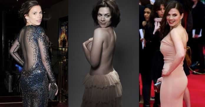 51 Sexiest Hayley Atwell Butt Pictures Are Hot As Hellfire
