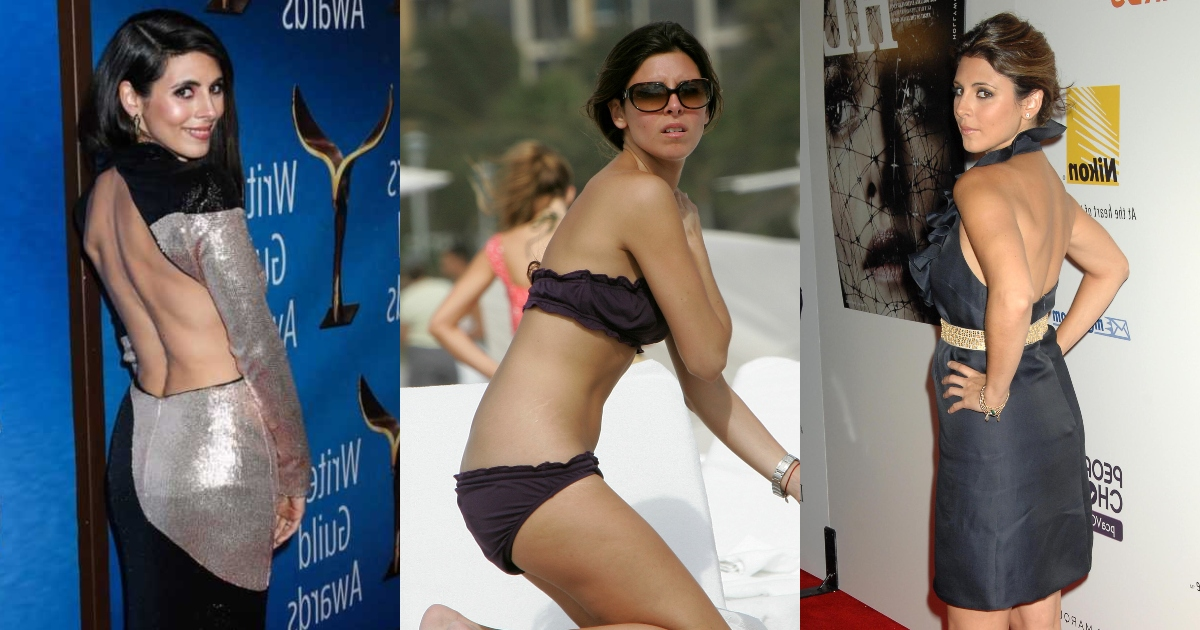 51 Sexiest Jamie Lynn Sigler Butt Pictures Are Hot As Hellfire