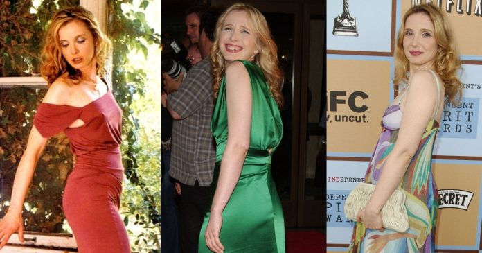 51 Sexiest Julie Delpy Butt Pictures Are Hot As Hellfire