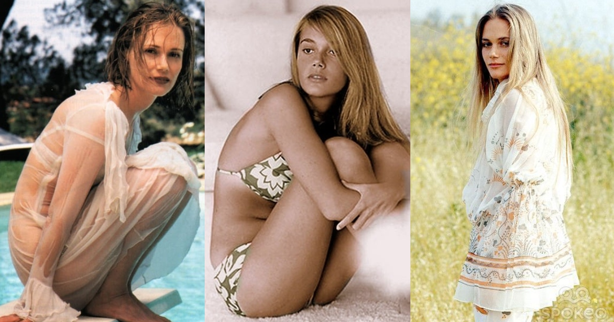 51 Sexiest Peggy Lipton Butt Pictures Are Hot As Hellfire