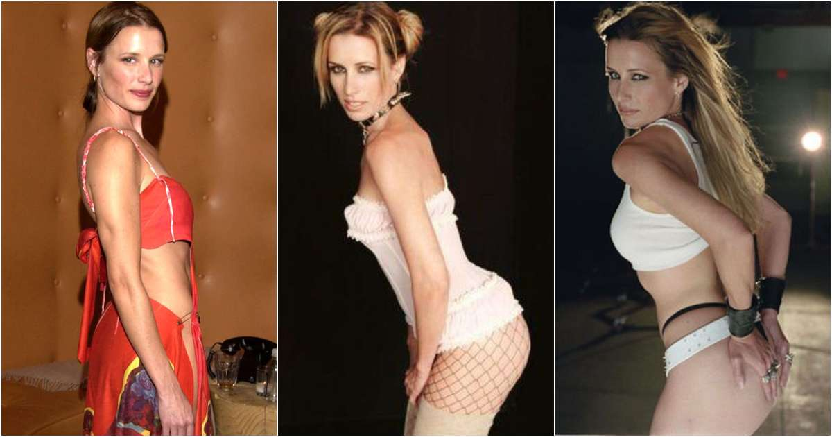51 Shawnee Smith Big Butt Pictures Define Natural Beauty