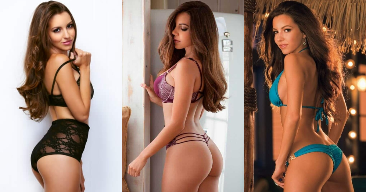 51 Shelby Chesnes Bubble Butt Pictures Are The Best On The Internet