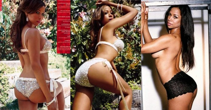 51 Stacey Dash Big Butt Pictures Are Enigmatic