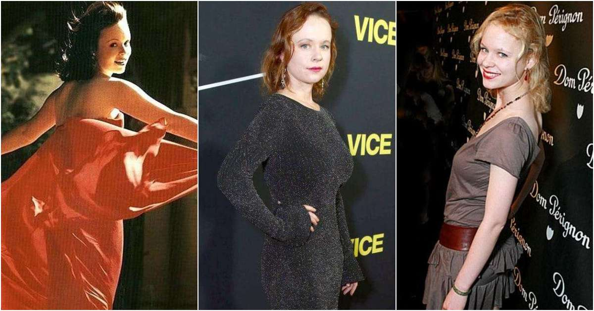51 Thora Birch Big Butt Pictures Will Send Chills Down Your Spine