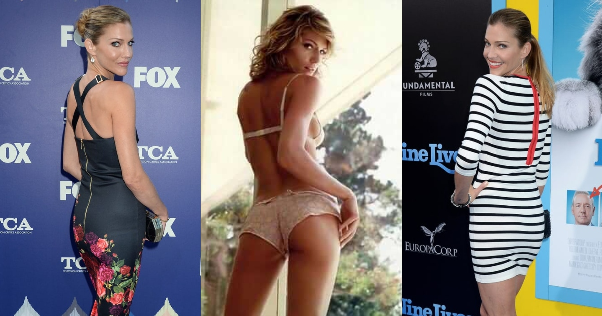 51 Tricia Helfer Big Butt Pictures Are Enigmatic