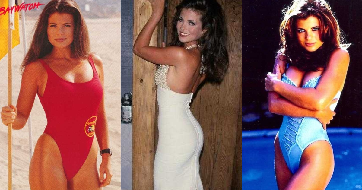 51 Yasmine Bleeth Big Butt Pictures Will Drive You Nuts