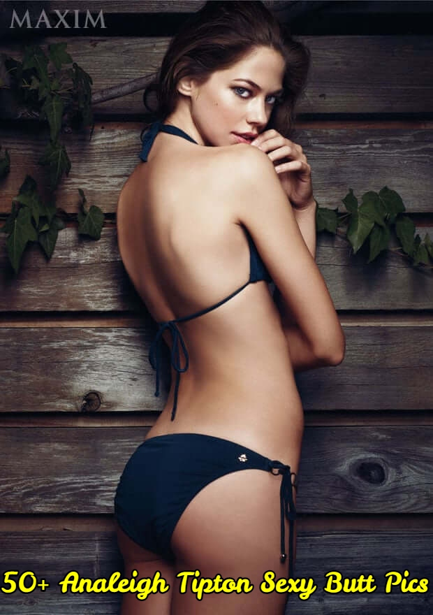 Analeigh Tipton Sexy Butt Pics
