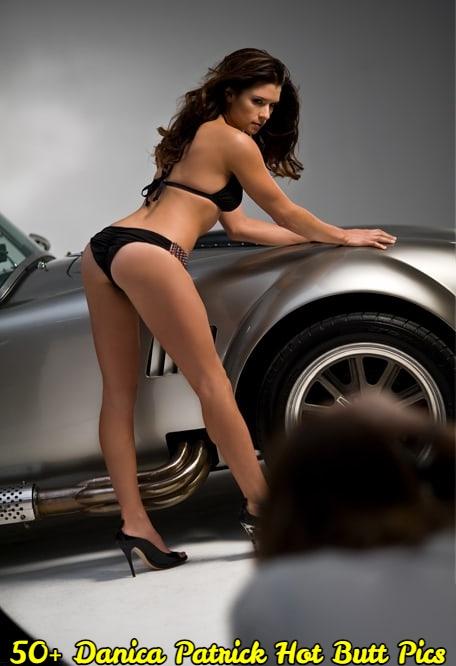 Danica Patrick Hot Butt Pics
