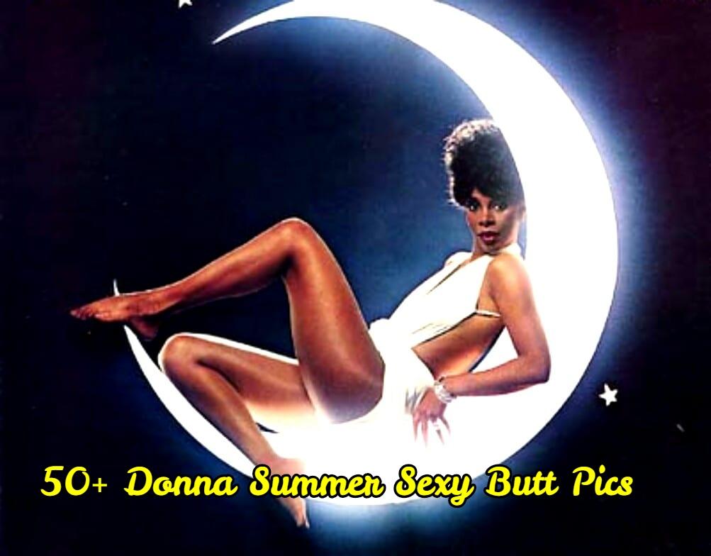 Donna Summer Sexy Butt Pics