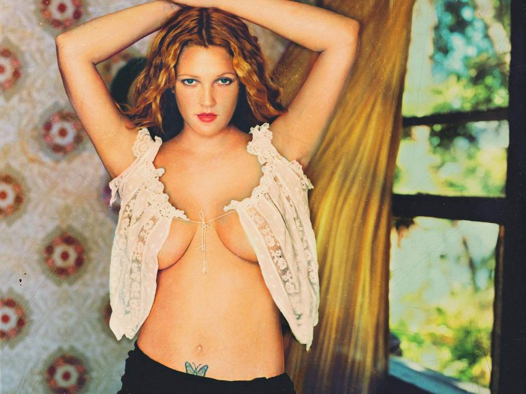 51 Hottest Drew Barrymore Butt Pictures Are Truly Astonishing - GEEKS ON COFFEE