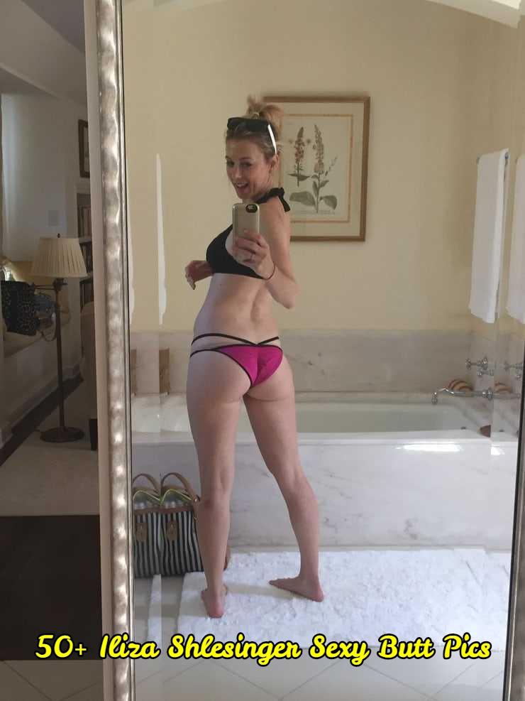 Iliza Shlesinger Sexy Butt Pics