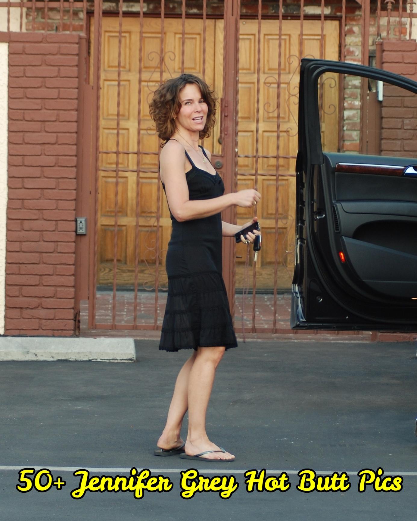Jennifer Grey Hot Butt Pics