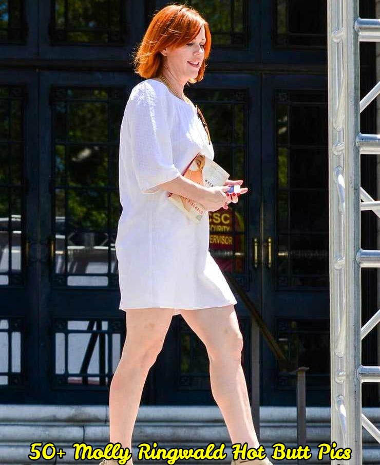 Molly Ringwald Hot Butt Pics
