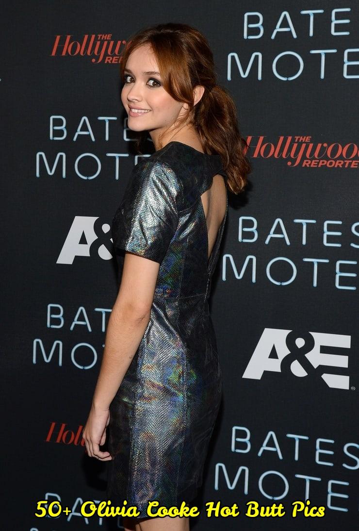 Olivia Cooke Hot Butt Pics