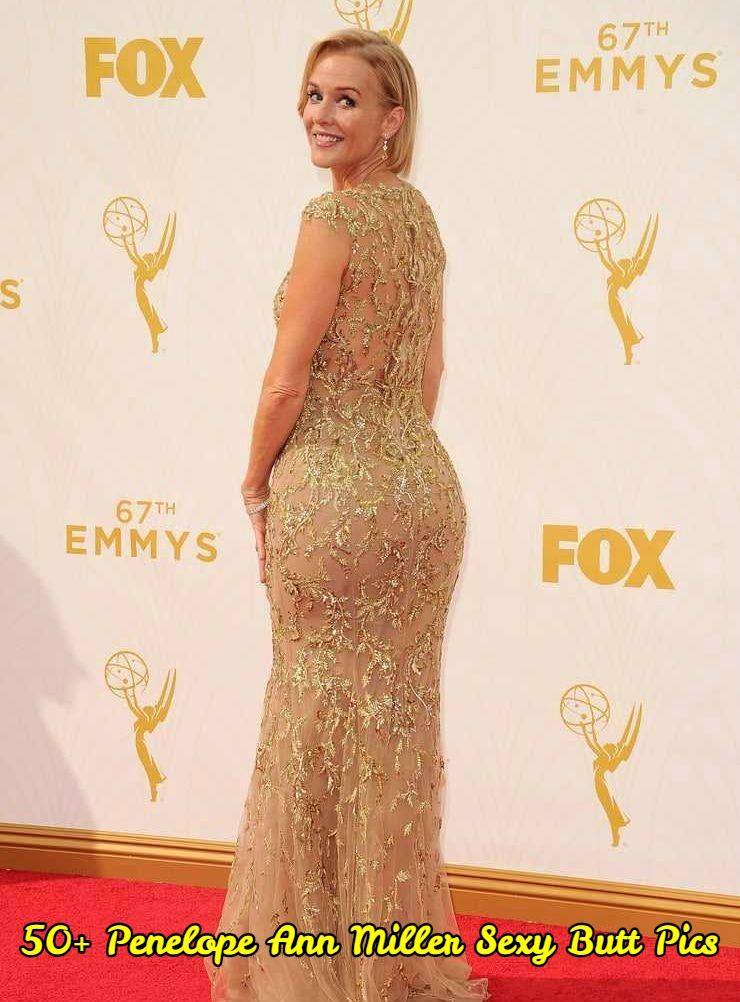 Penelope Ann Miller Sexy Butt Pics