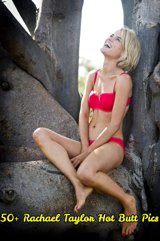 Rachael Taylor Hot Butt Pics