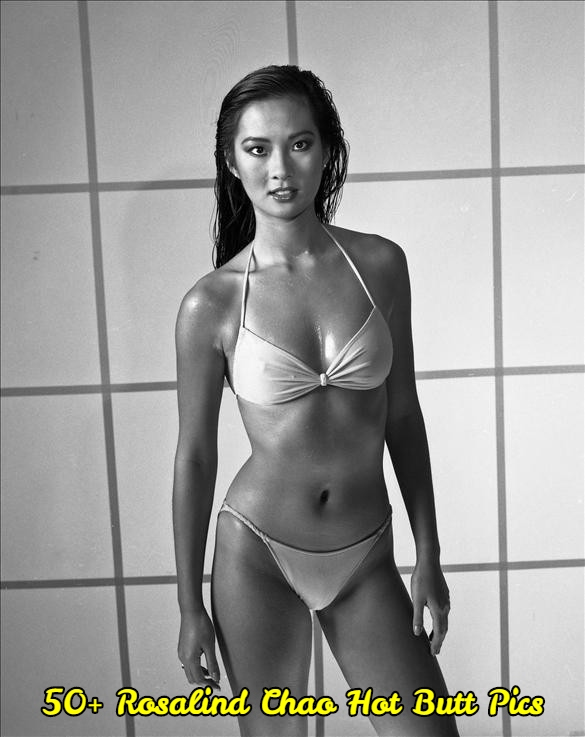 Rosalind Chao Hot Butt Pics