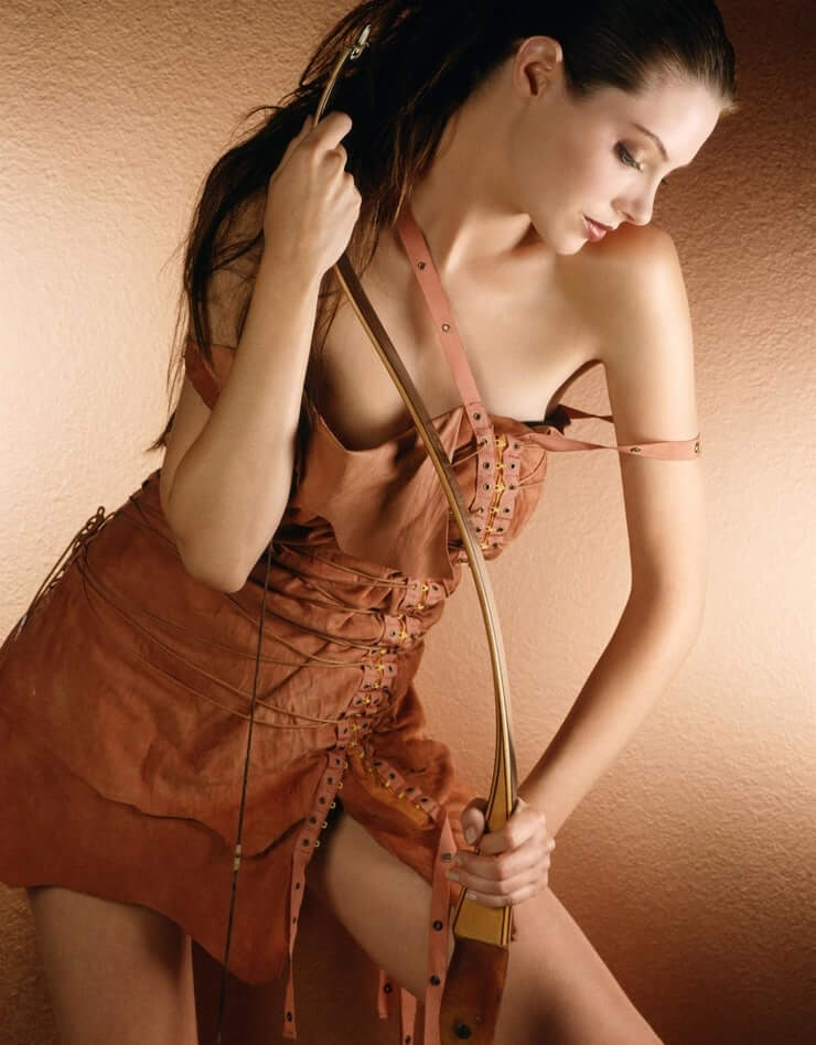 51 самая сексуальная апрельская фотография Боулби с жопами, которая потрясет вашу реальность