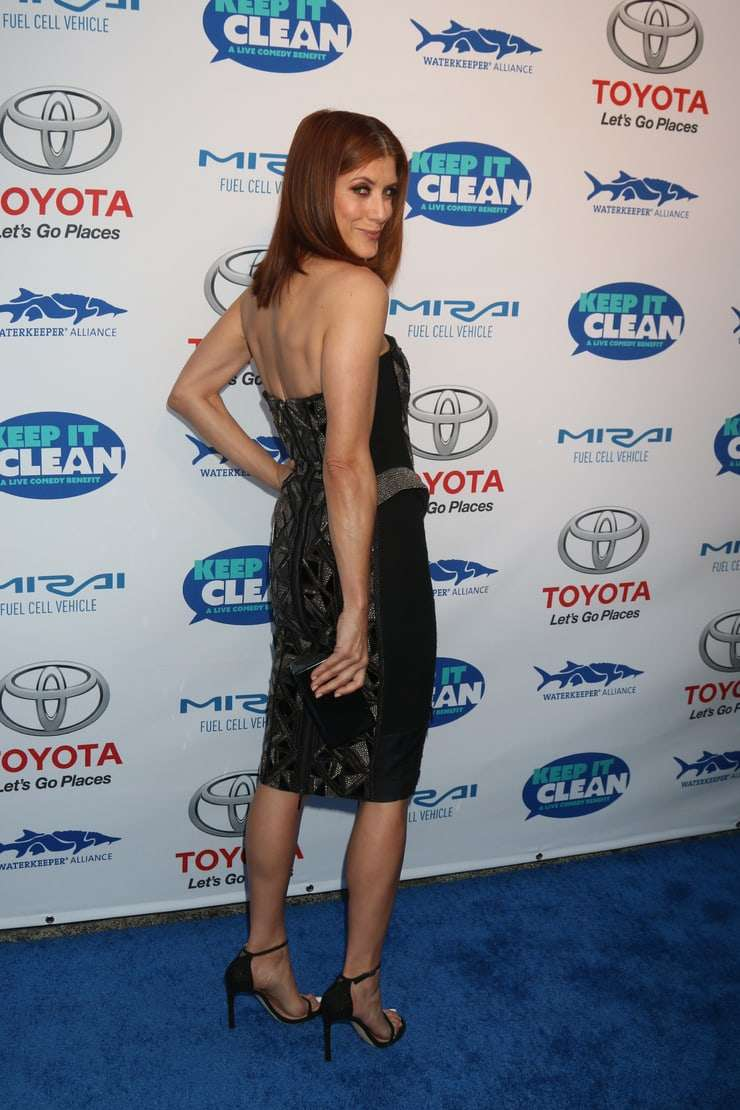 kate walsh wow