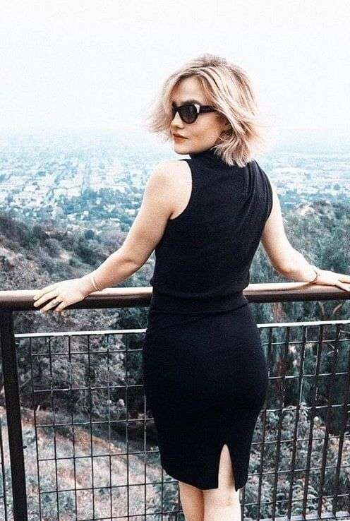 maddie hasson awesome butt