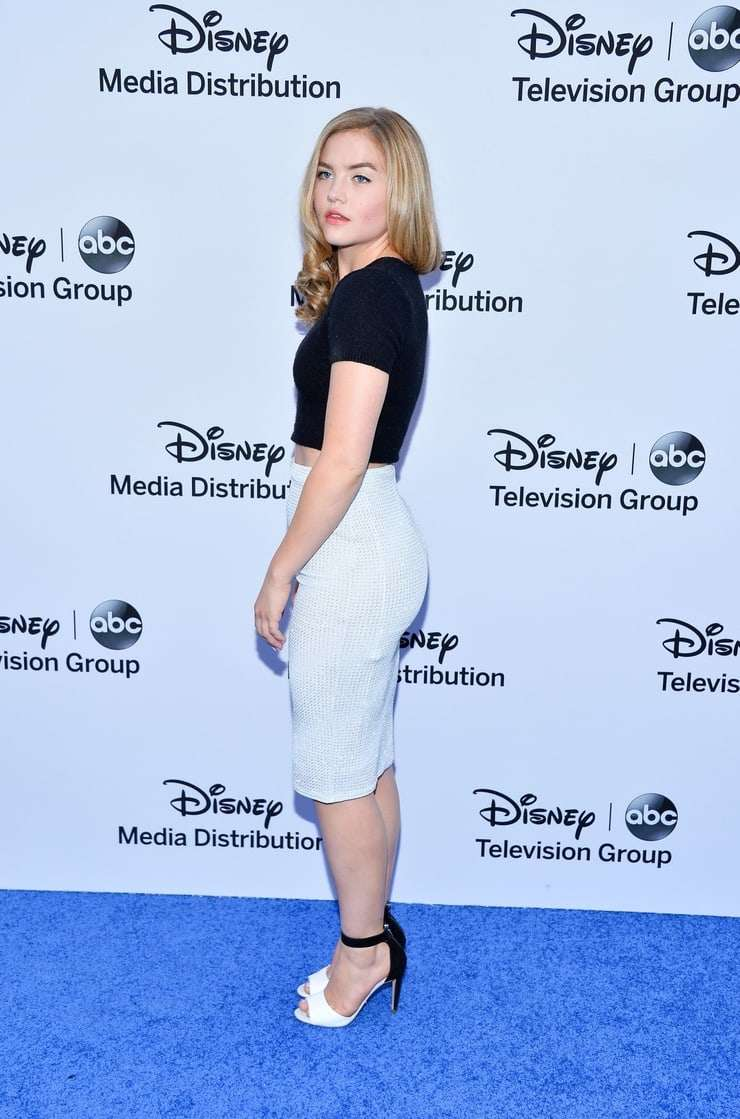 maddie hasson booty pics