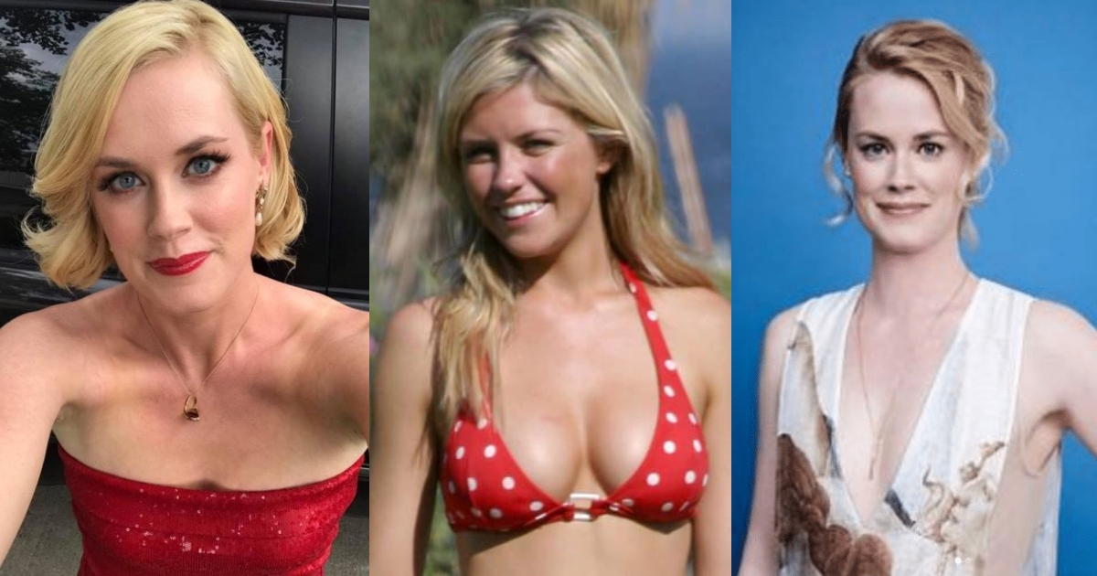 51 Abigail Hawk Hot Pictures That Will Hypnotize You