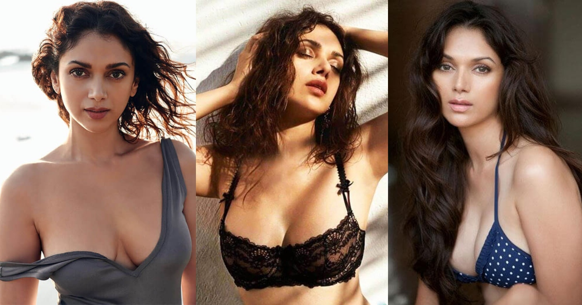 51 Aditi Rao Hydari Hot Pictures Are Undisputable And Remarkable