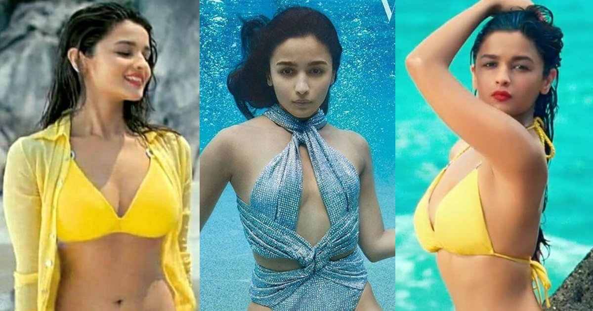 51 Alia Bhatt Hot Pictures That Will Hypnotize You