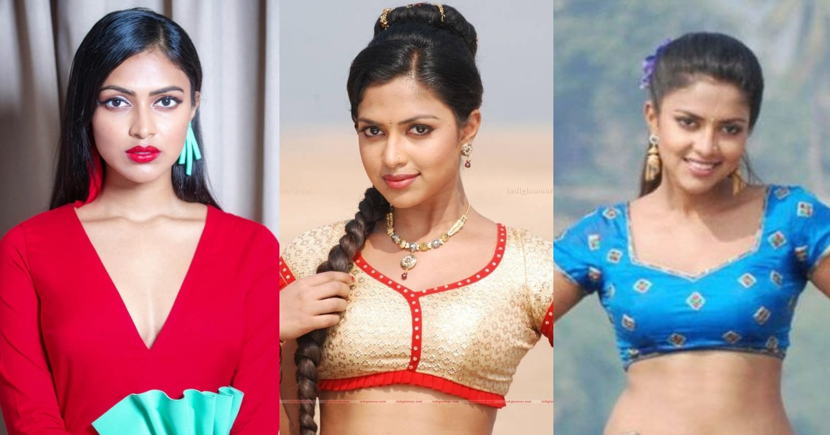 51 Amala Paul Hot Pictures Are Undisputable And Remarkable