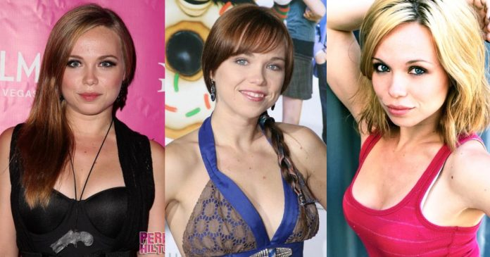 51 Amanda Fuller Hot Pictures Will Have You Drooling Without Your Conscience