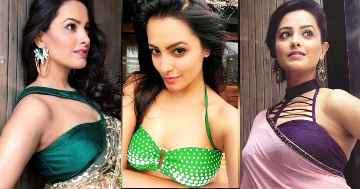 51 Anita Hassanandani Hot Pictures Show Off Her Voluptuous Body
