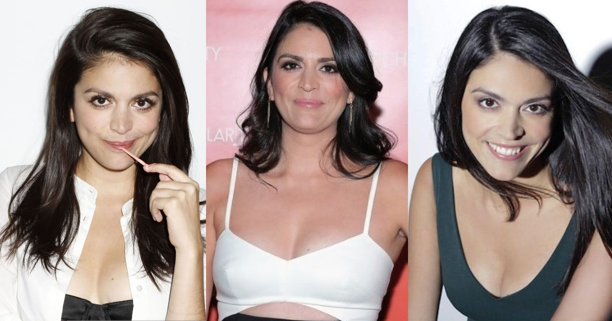51 Cecily Strong Hot Pictures Will Have You Feeling Hot Under Your Collar