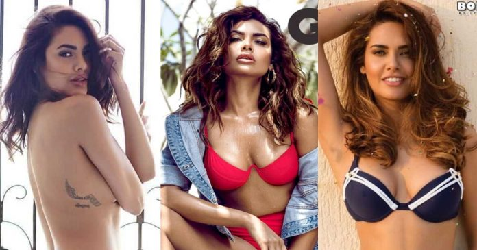 51 Esha Gupta Hot Pictures Will Keep You Mesmerized