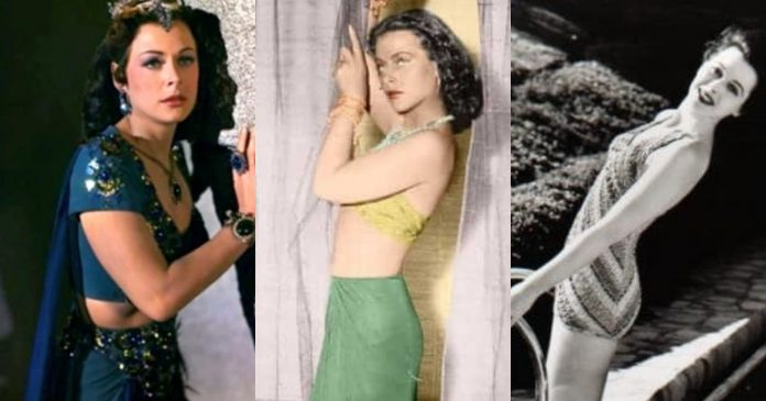 51 Hedy Lamarr Big Butt Pictures Will Send Chills Down Your Spine