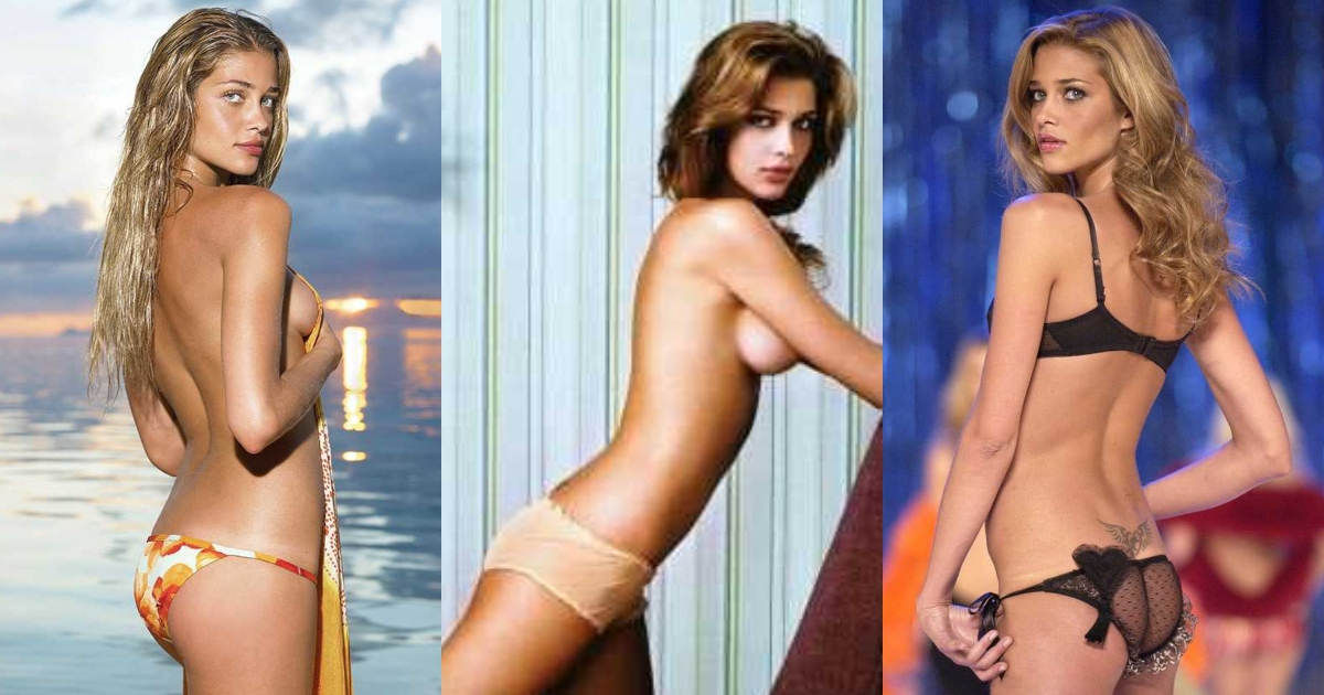 51 Hottest Ana Beatriz Barros Butt Pictures Uncover Her Attractive Assets